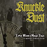 Time Won't Heal This Re-Mastered