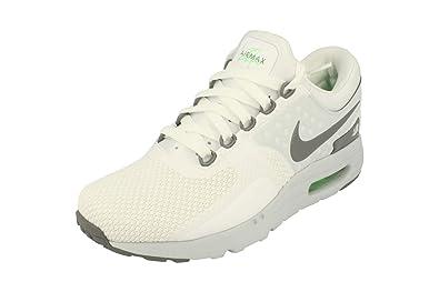 Essential Hommes Sneakers Max Air Nike Zero Running 876070 Trainers vm8n0ONw