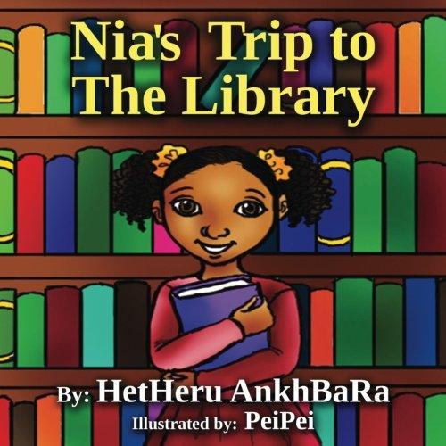 Nias Trip To The Library