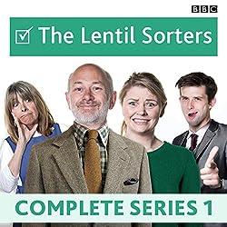 Lentil Sorters