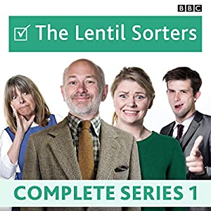 Lentil Sorters Radio/TV Program