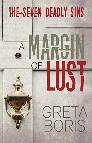 A Margin of Lust (The Seven Deadly Sins Book 1)