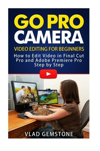Go Pro Camera Beginners Premiere product image