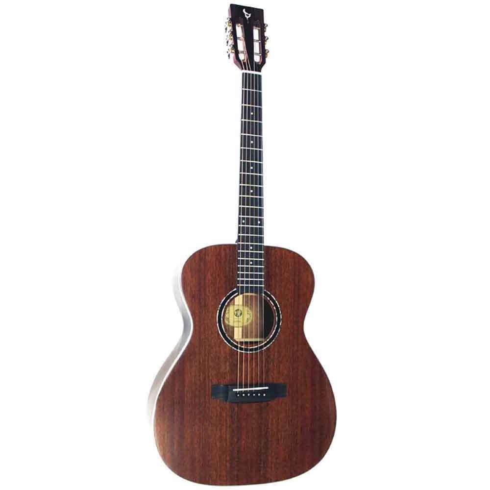 DCT H-310M アコースティックギター   B07QJXMCQ5