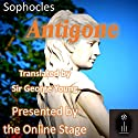 Antigone Audiobook by  Sophocles, George Young - translator Narrated by  full cast