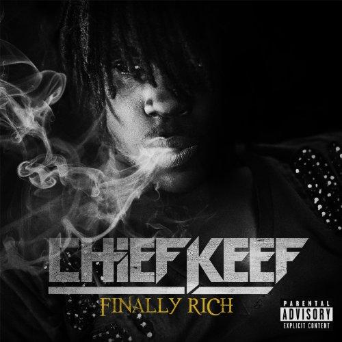 Finally Rich (Deluxe) [Explicit]