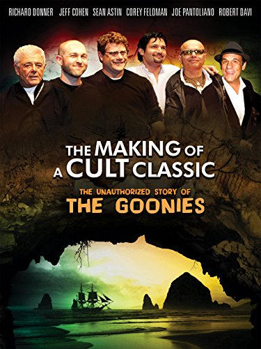 The Goonies   Making Of A Cult Classic