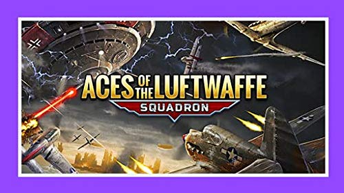 Aces of the Luftwaffe – Squadron