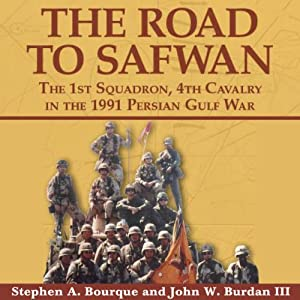 The Road to Safwan Audiobook