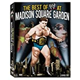 WWE 2013: The Best of WWE at Madison Square Garden