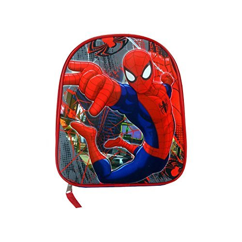 Spider Man Lunch (Spider Man 9