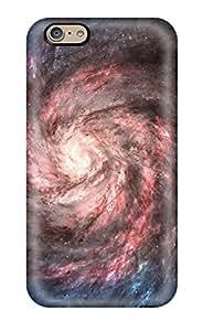 Iphone 6 Case Cover Skin : Premium High Quality Galaxy Case