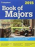 Book of Majors 2015