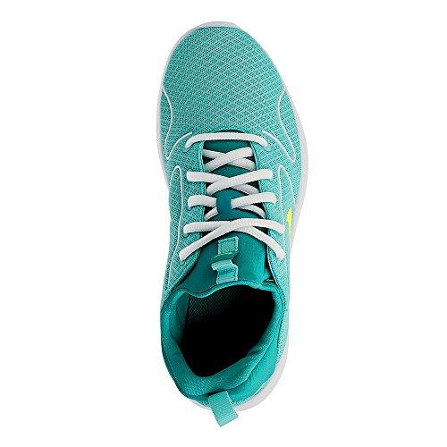Turquesa Shoes Volt Jade Gs Turq Women's Running white NIKE 2 0 Hyper Kaishi clear nBv07W71Y