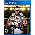 UFC 3 Champions Edition for PS4