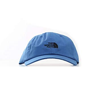The North Face 355W Gorra, Unisex Adulto, (Turkish Sea/TNF Black), Talla Única: Amazon.es: Deportes y aire libre