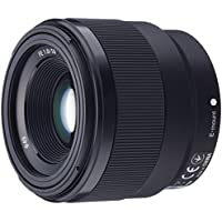 SONY FE 50mm F1.8 SEL50F18F - International Version (No Warranty)