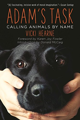 Adam's Task: Calling Animals by Name cover