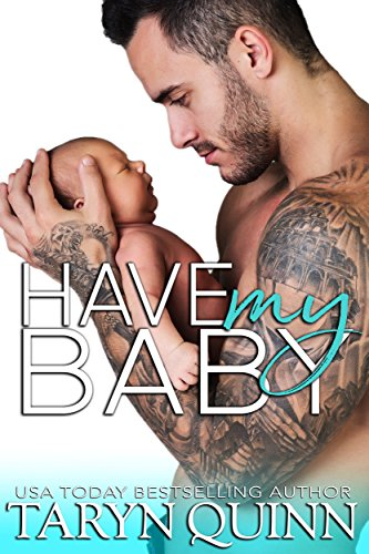 Free – Have My Baby (Crescent Cove Book 1)