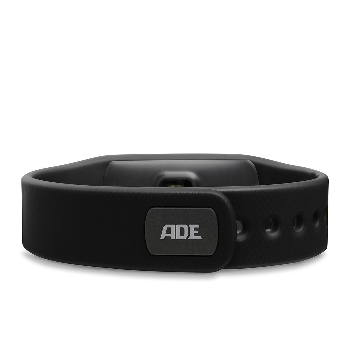 ADE AM1700 Pulsera Inteligente, Unisex Adulto, Negro, Talla Única: Amazon.es: Deportes y aire libre