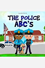 The Police ABC's Paperback