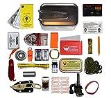 ESEE Mess Tin Survival Kit