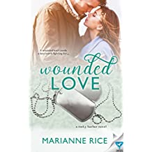 Wounded Love (A Rocky Harbor Novel Book 3)