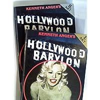 Hollywood Babylon: Band 1/2