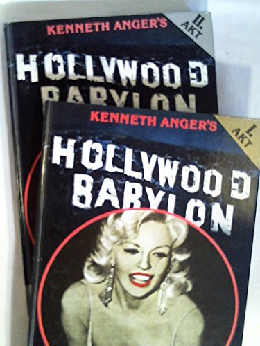 Hollywood Babylon: Band 1/2