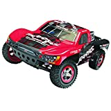 Traxxas 58076-21 1/10 Slash 2WD VXL RTR with on Board Audio, Colors May Vary