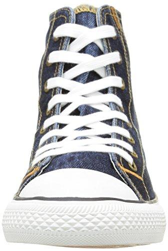 Herren Rouge De Levi 18 Sport Chaussures Languette D'origine Blau wYIxn4qYdA