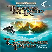 The Gossamer Plain: Forgotten Realms: Empyrean Odyssey, Book 1 | Thomas M. Reid
