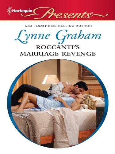 roccantis marriage revenge