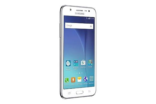 1086 opinioni per Samsung Galaxy J5 Smartphone, Bianco [Italia]