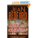 Worse than Death (Anna Southwood Mystery Book 1)