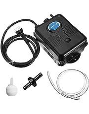 Tashido 220V 300Mg/H Ozone Generator Bathtub Shower SPA Swimming Pool Ozonizer Tub Pool Water Purifier Replacement Device Kit Valve Hose