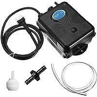 Nirmon 220V 300Mg/H Ozone Generator Bathtub Shower SPA Swimming Pool Ozonizer Tub Pool Water Purifier Replacement Device…
