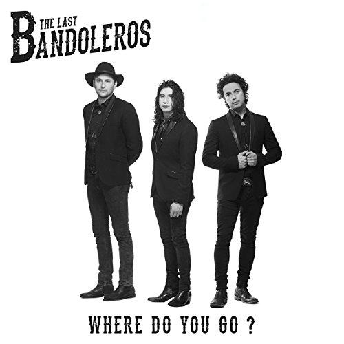 Where Do You Go?