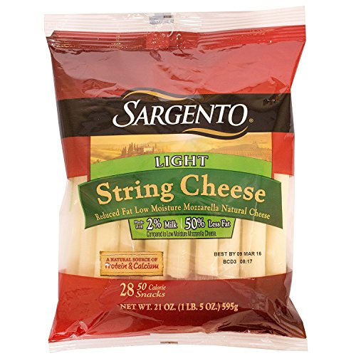 Sargento Light String Cheese (28 ct.) (Cheese Light)