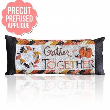 Gather Together Set Pre Cut Applique Kit -