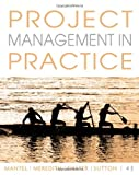 Project Management in Practice 9780470533017