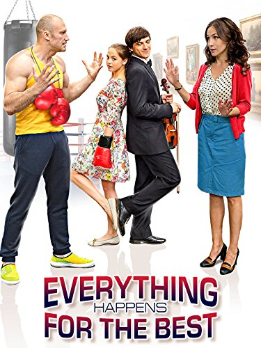 Everything Happens for the Best (Best Comedies For Kids)