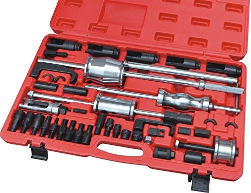 Generic Auto Truck Diesel Injector Extractor Slide Hammer Puller Extractor Complete Set