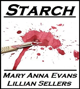 book cover of Starch