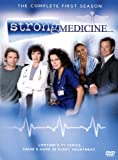 Strong Medicine: The Complete First Season (Region 2) (Import) by Rosa Blasi