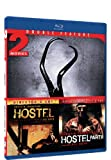 Hostel & Hostel II - Blu-ray Double Feature