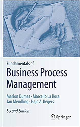Fundamentals of Business Process Management: Marlon Dumas
