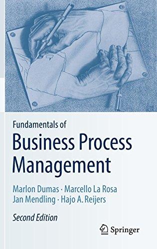 Read Fundamentals of Business Process Management<br />RAR
