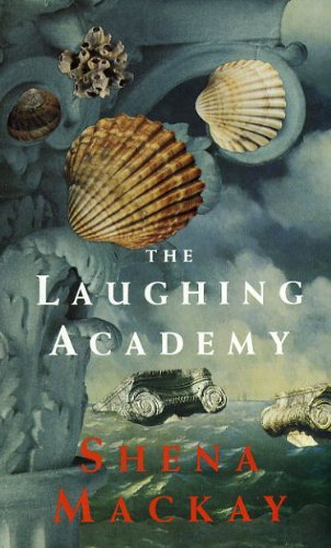 The Laughing Academy pdf epub