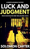 Free eBook - Luck and Judgment
